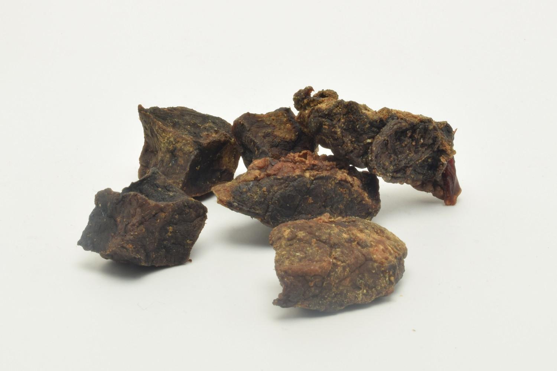 Brekz - Paardenhart blokjes 100 gram