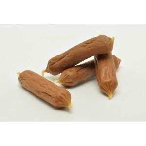 Brekz - Puur Worstjes Lam 250 gram