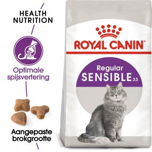 Royal Canin Sensible 33 kattenvoer
