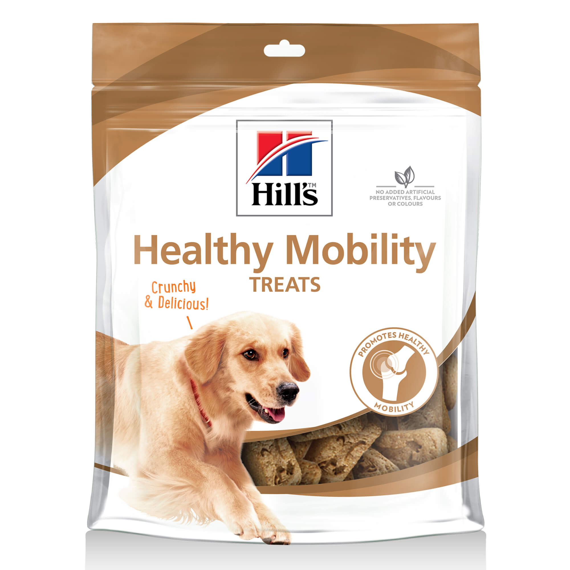 Hill's Healthy Mobility hondensnacks
