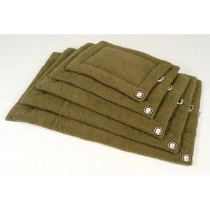 Doggybag Wool Blanket Coriander Small
