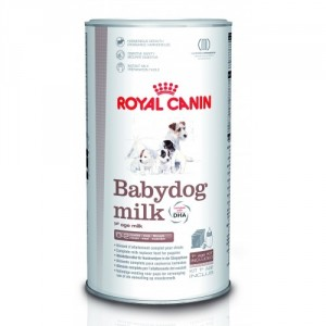 Afbeelding Royal Canin Babydog Milk 1st Age 400 gram