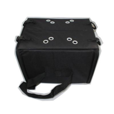 Fietstas Hond/Kat voor op de Bagagedrager