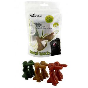 Dental snack krokodillen S (4cm)