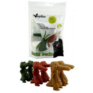 Dental snack krokodillen L (7,5 cm)