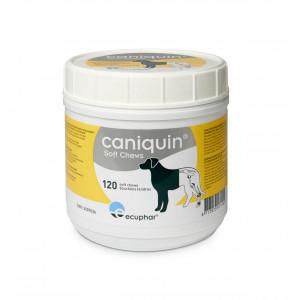 Caniquin Soft Chews voor honden