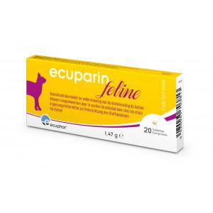 Ecuparin tabletten voor katten