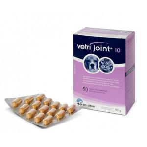Vetri Joint 10 Tabletten voor honden en katten
