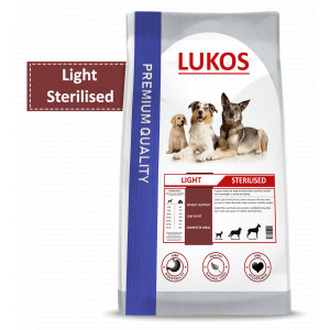 Lukos Light Sterilised