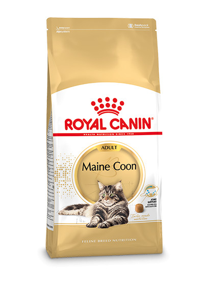 Royal Canin Adult Maine Coon kattenvoer