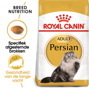 Royal Canin Adult Persian kattenvoer