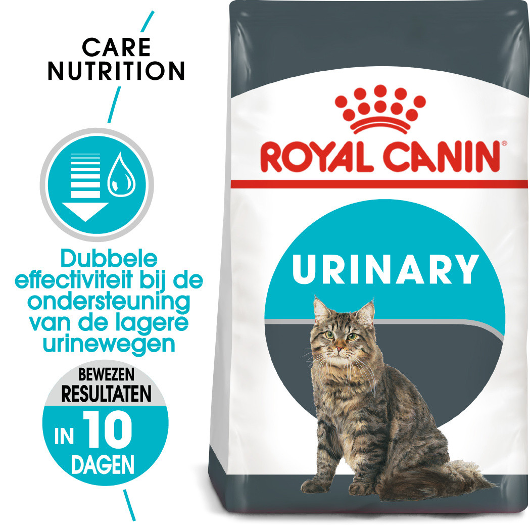 Royal Canin Urinary Care kattenvoer
