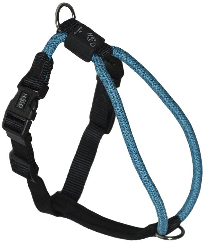 H5D Leisure Rope Walker Tuigje Blauw