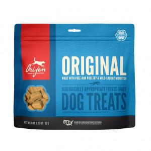 Orijen Original Dog hondensnacks 42.5 gram