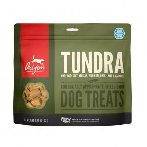 Orijen Tundra hondensnacks 92 gram