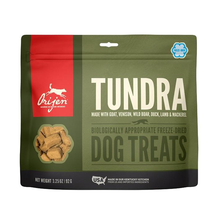 Orijen Tundra hondensnacks