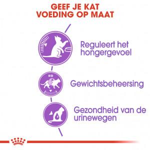 Royal Canin Appetite Control Sterilised kattenvoer