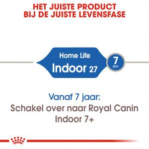 Royal Canin Indoor 27 kattenvoer