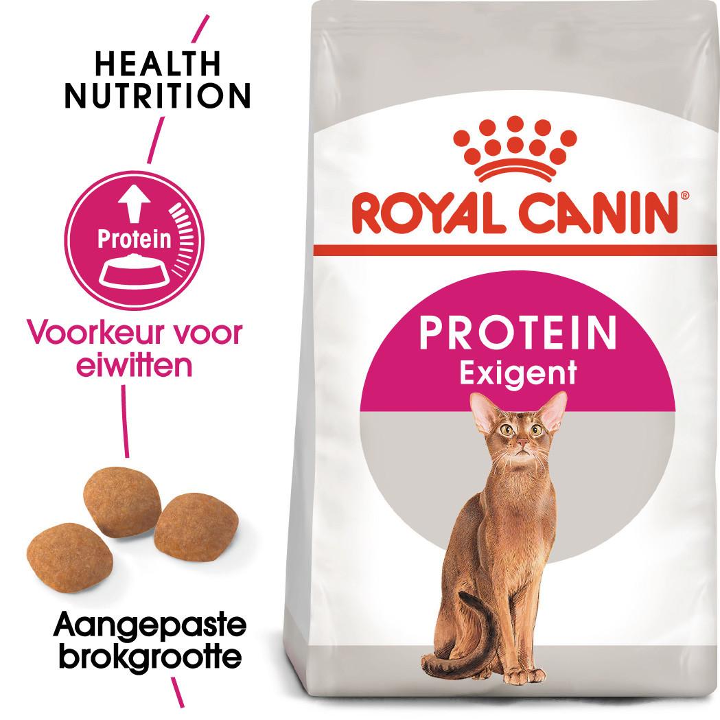 Royal Canin Protein Exigent kattenvoer