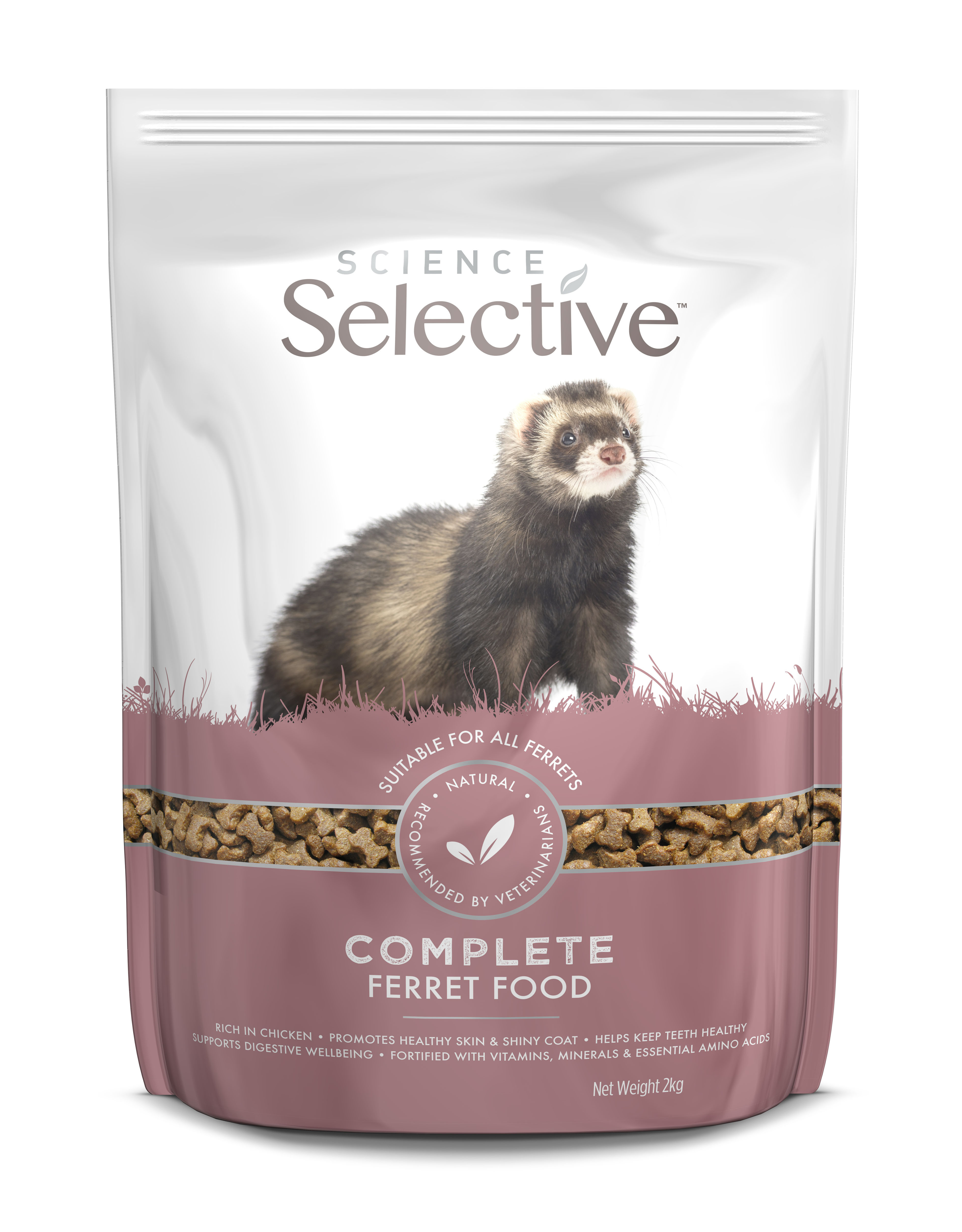 Supreme Science Selective Ferret