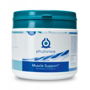 Phytonics Muscle Support - 250 gram