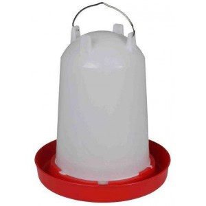 Bajonetdrinker Plastic Kippen