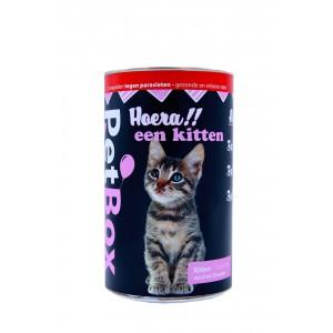 PetBox Kitten