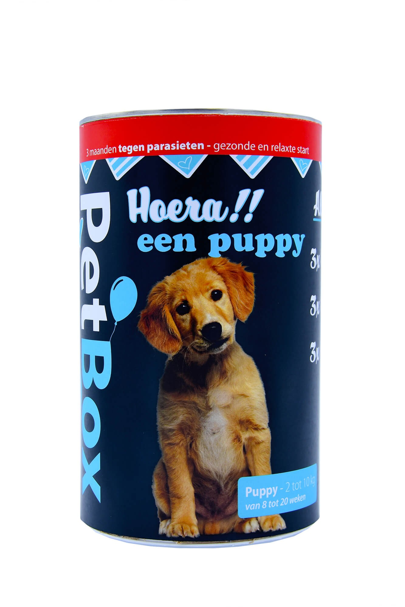 PetBox Puppy