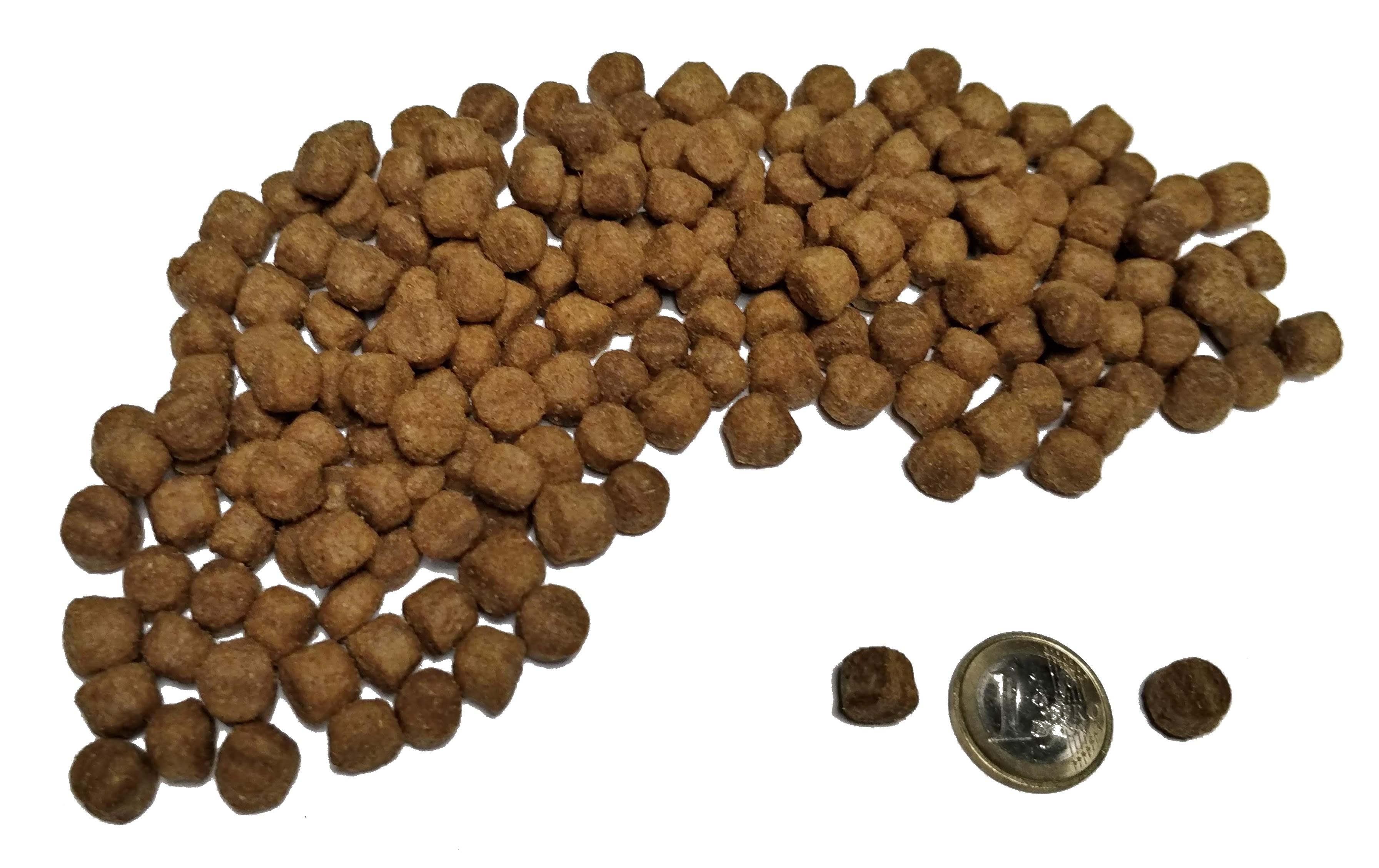Lukos Adult Small Breeds