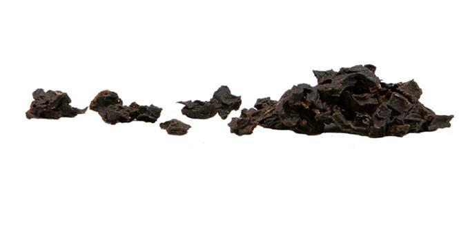 Ropadog Paardenhartblokjes