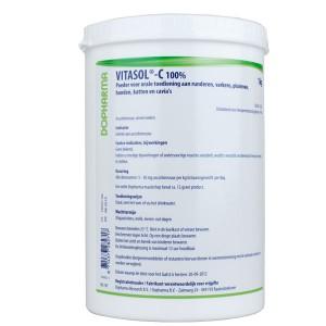 Vitasol-C 100%