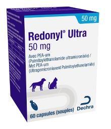 Redonyl Ultra 50 mg - Voedingssupplement hond en kat