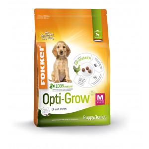 Fokker Dog Opti-Grow M hondenvoer