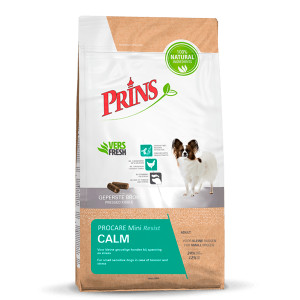 Prins ProCare Mini Resist Calm hondenvoer