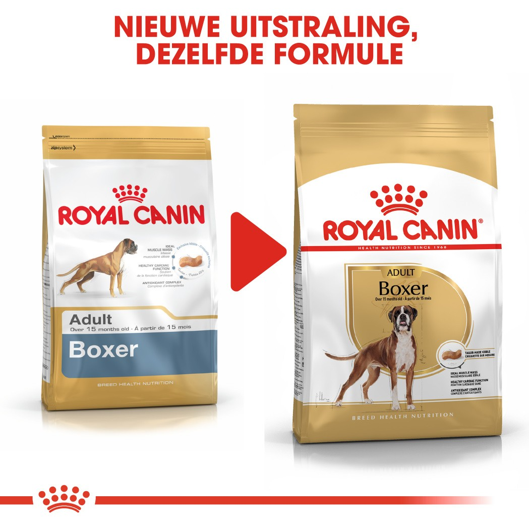 Royal Canin Boxer Adult hondenvoer