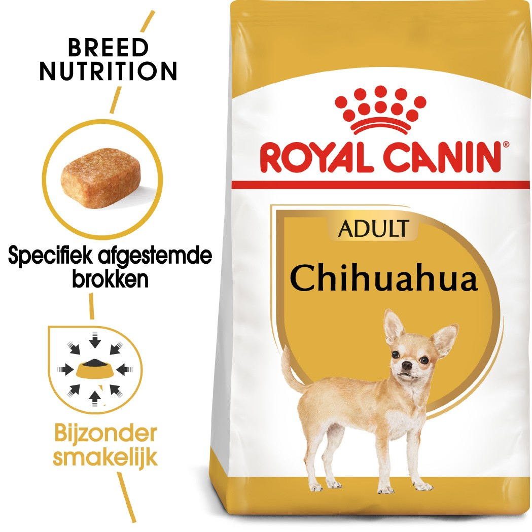 Royal Canin Adult Chihuahua hondenvoer