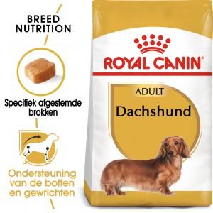 Royal Canin Adult Teckel/Dachshund hondenvoer