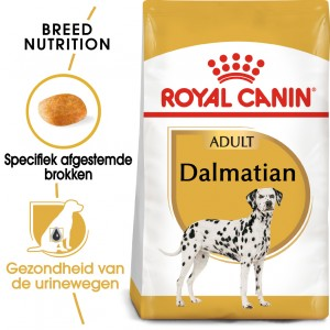Royal Canin Adult Dalmatiër hondenvoer