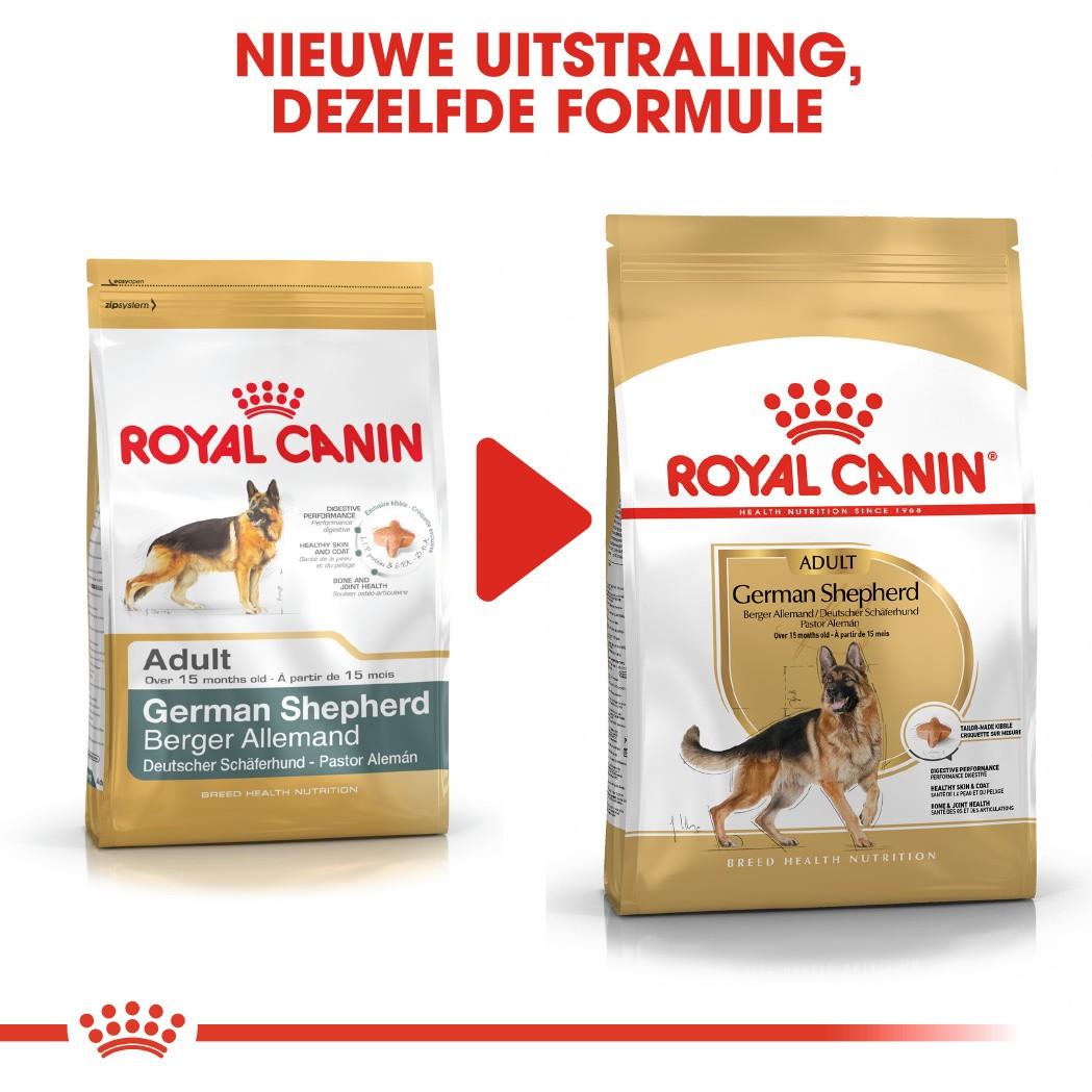 Royal Canin Adult German Shepherd hondenvoer