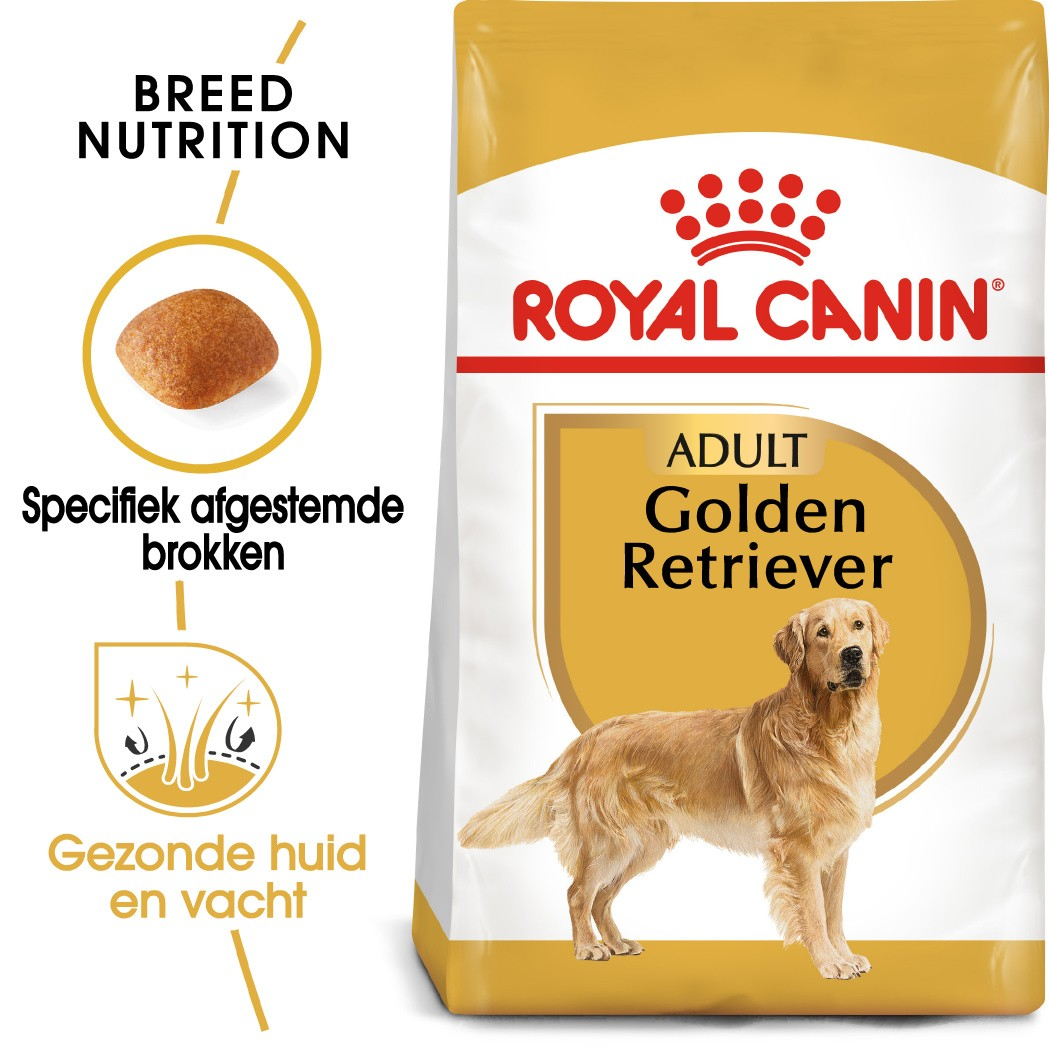 Royal Canin Adult Golden Retriever hondenvoer