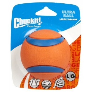 Chuck It Ultra Ball hondenspeelgoed Medium