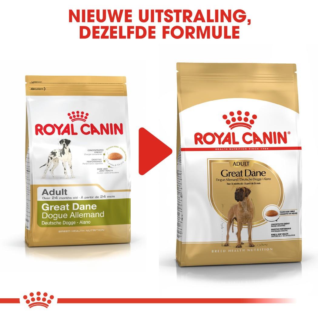 Royal Canin Adult Great Dane hondenvoer