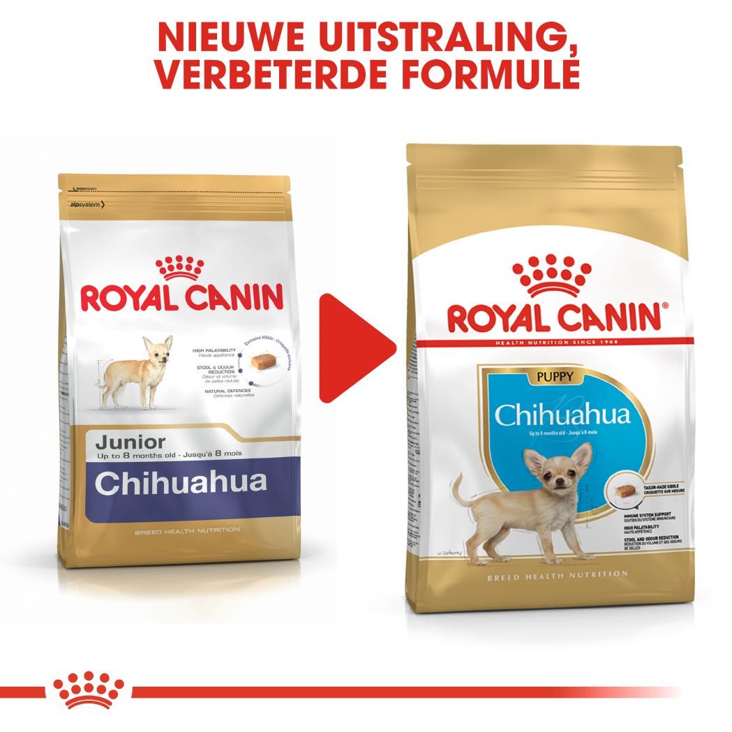 Royal Canin Puppy Chihuahua hondenvoer