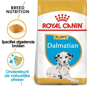 Royal Canin Junior Dalmatiër hondenvoer