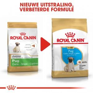 Royal Canin Puppy Pug (mopshond) hondenvoer