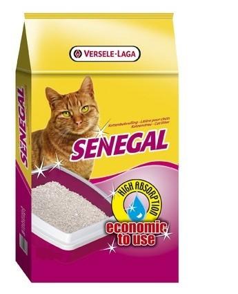 Versele Laga Senegal Kleikorrel kattengrit