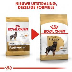 Royal Canin Adult Rottweiler hondenvoer