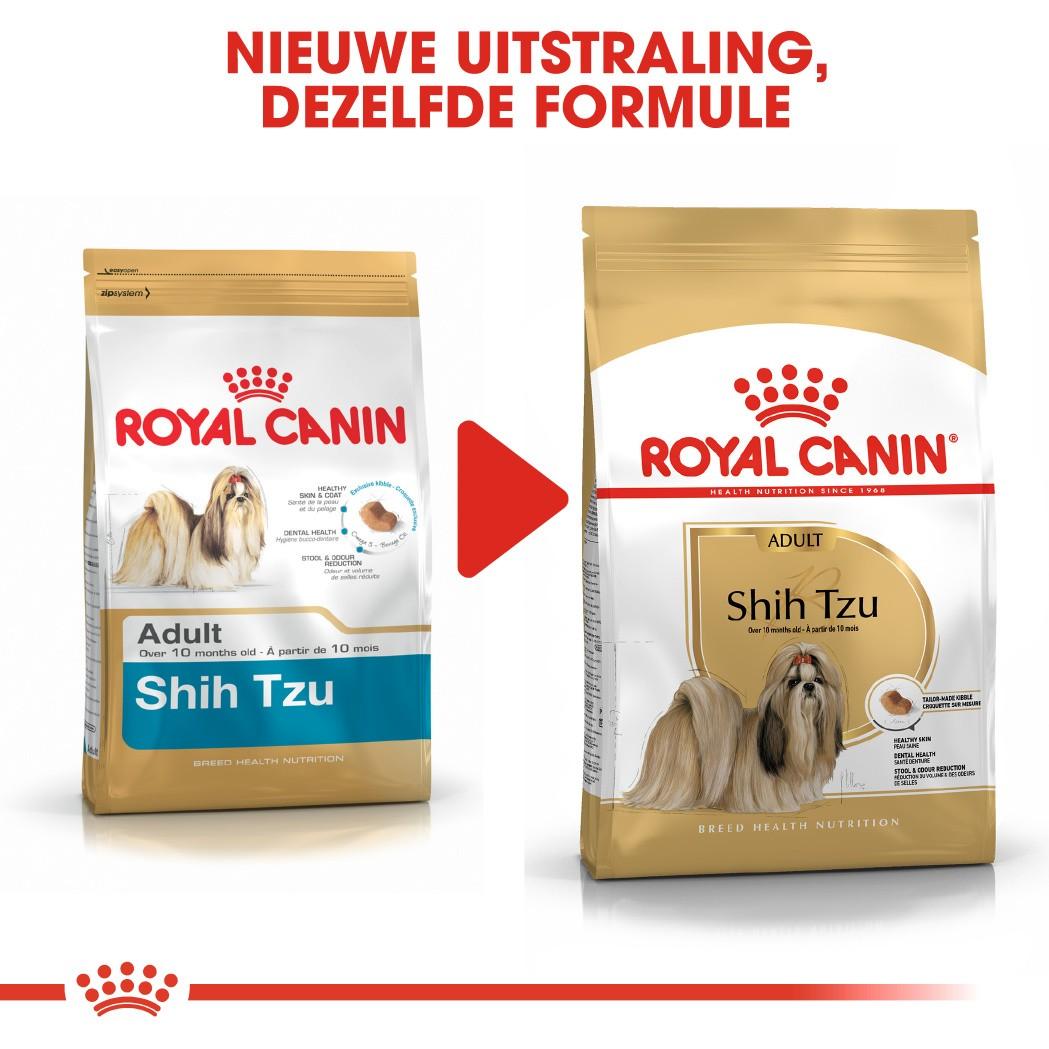 Royal Canin Adult Shih Tzu hondenvoer