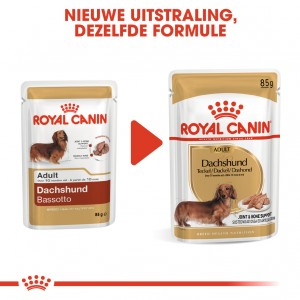 Royal Canin Teckel/Dachshund Adult Wet