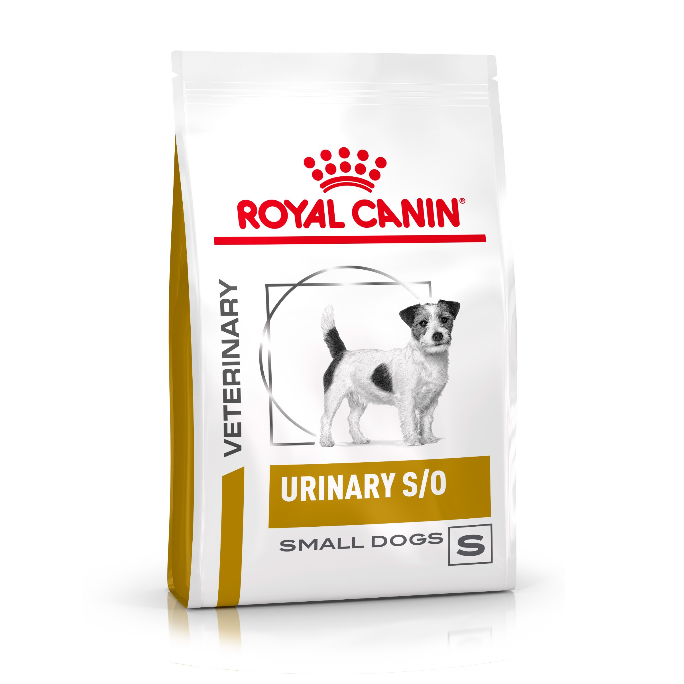 Royal Canin Urinary S/O Small Dog hondenvoer